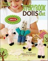 Storybook Dolls To Knit (Leisure Arts #5286)