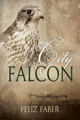 City Falcon by Feliz Faber