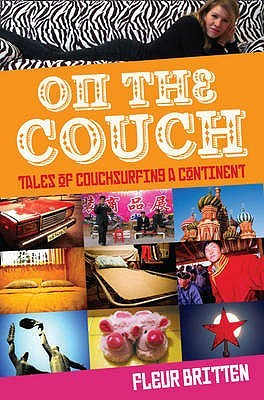 On The Couch by Fleur Britten