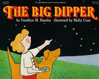 The Big Dipper Lets-Read-and-Find-Out Science, Stage 1
