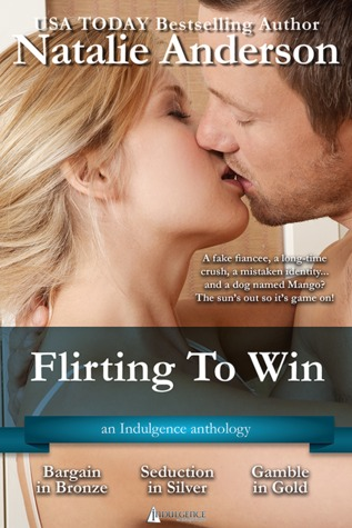 Flirting to Win (Flirting To Win, #1-3)
