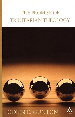 The Promise of Trinitarian Theology