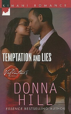 Temptation and Lies by Donna Hill