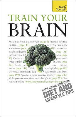 Train Your Brain by Terry Horne