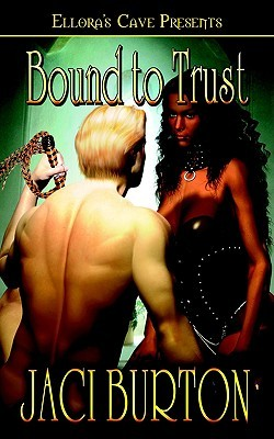 Free download online Bound To Trust (Chains of Love #1) by Jaci Burton PDF