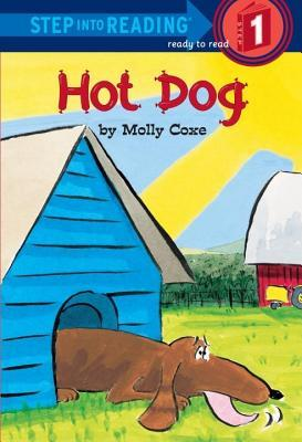 Hot Dog by Molly Coxe