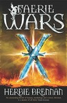 Faerie Wars (The Faerie Wars Chronicles, #1)