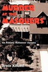 Murder at the Masquers: An Adriana Hoffstetter Mystery