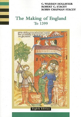 The Making of England to 1399