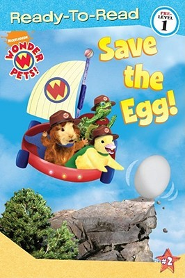 Save the Egg! by Billy Lopez