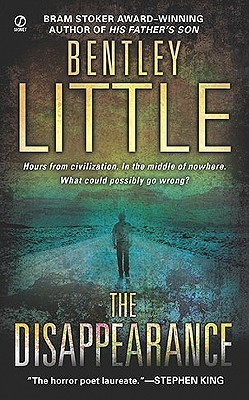 The Disappearance by Bentley Little