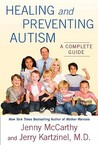 Healing and Preventing Autism by Jenny McCarthy