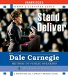 Stand and Deliver...