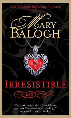 Irresistible (Four Horsemen of the Apocalypse #3)