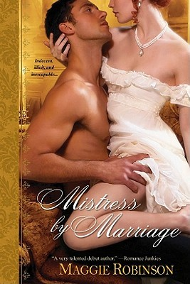 Mistress by Marriage (Courtesan Court, #3)