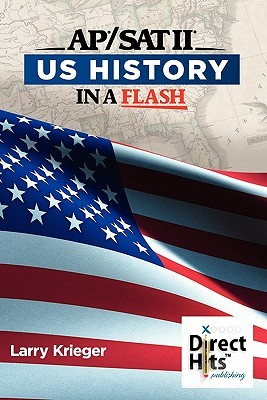 Direct Hits US History in a Flash by Larry Krieger