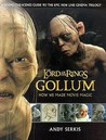 Gollum by Andy Serkis