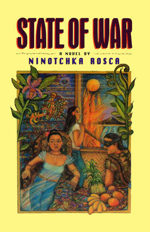 State of War by Ninotchka Rosca