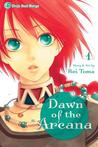 Dawn of the Arcana, Vol. 1 (Dawn of the Arcana, #1)