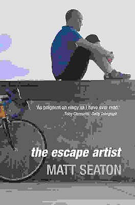 The Escape Artist by Matt Seaton