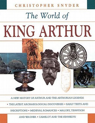 Download online for free The World of King Arthur PDF