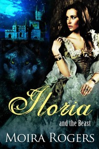 Iloria (And the Beast, #3)