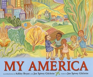 My America by Jan Spivey Gilchrist