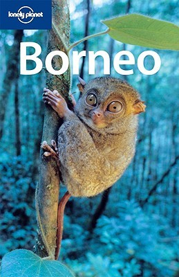 Borneo by Chris Rowthorn