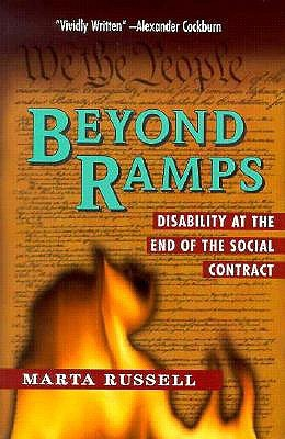 Beyond Ramps by Marta Russell