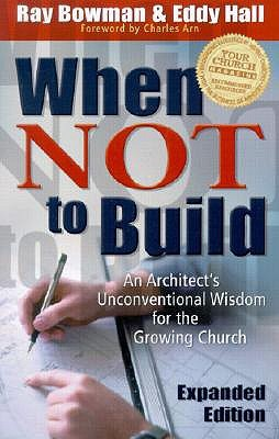 Free download When Not to Build PDF by Ray Bowman, Eddy Hall
