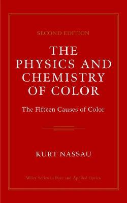 The Physics and Chemistry of Color: The Fifteen Causes of Color