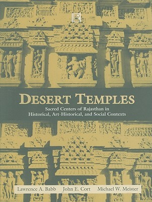 Desert Temples by Lawrence A. Babb
