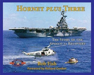 Hornet Plus Three by Bob Fish