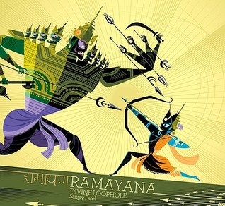 Ramayana by Sanjay Patel