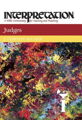 Judges by J. Clinton McCann Jr.