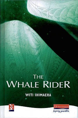 The Whale Rider (New Windmills)