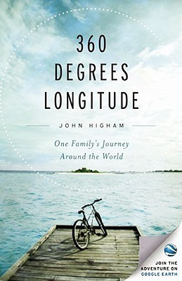 360 Degrees Longitude by John Higham