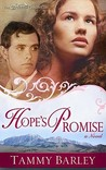 Hope's Promise (The Sierra Chronicles #2)