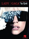 Lady Gaga: The Fame music book