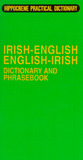 Irish Dictionary and Phrasebook: Irish-English/English-Irish (Language Dictionaries Series)