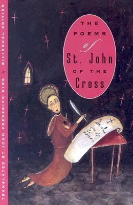 The Poems of St. John of the Cross by Juan de la Cruz