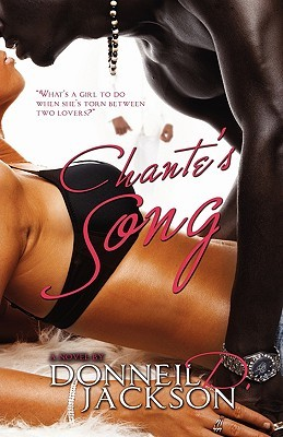 Chante's Song by Donneil D. Jackson