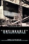 Unsinkable by Daniel Allen Butler