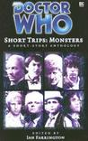 Short Trips: Monsters (Doctor Who Short Trips Anthology Series)
