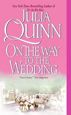 Download On the Way to the Wedding (Bridgertons #8) PDF