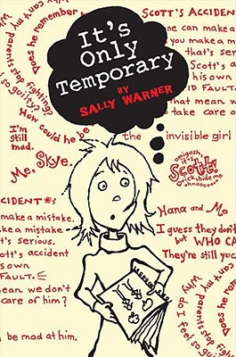 It's Only Temporary by Sally Warner