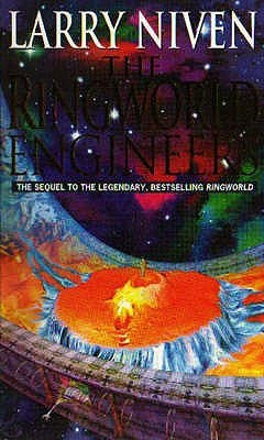 The Ringworld Engineers by Larry Niven
