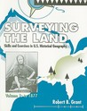 Surveying the Land, Volume 1: Skills and Exercises in U.S. Historical Geography: To 1877