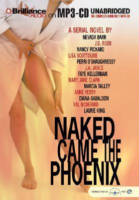 Naked Came the Phoenix by Edited By Marcia Talley
