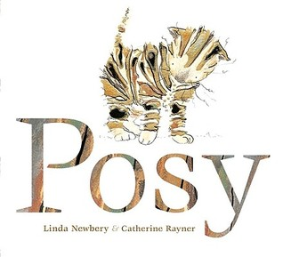 Posy by Linda Newbery